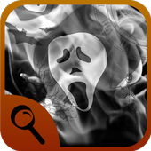 Spot The Differences Halloween icon