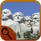 Spot the Differences Monuments icon