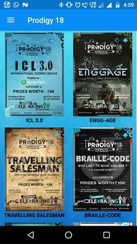 Prodigy-18 screenshot 1
