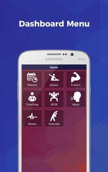 Alpha Pro Tracker screenshot 1