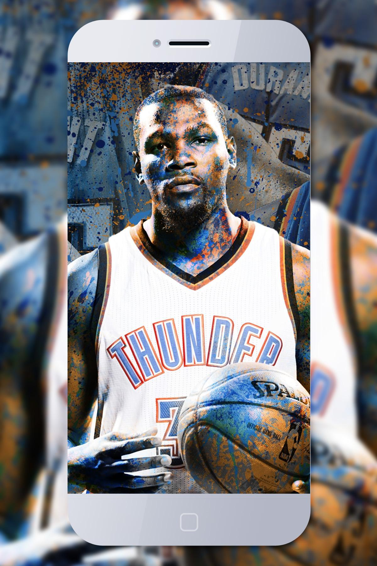Kevin Durant Wallpaper Fans Hd For Android Apk Download