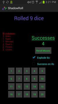 ShadowRoll screenshot 2