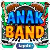 Game android Anak Band (Unreleased) APK new baru