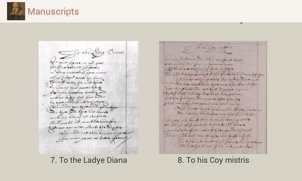 Tudor and Stuart Handwriting screenshot 1