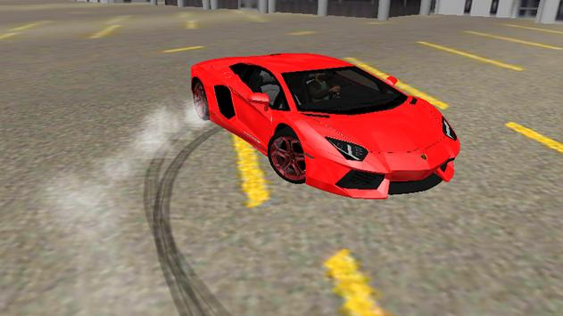 Aventador Simulator 2 apk screenshot