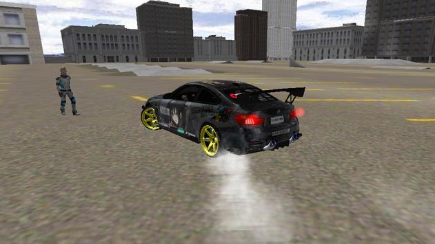 M4 Driving Simulator apk screenshot