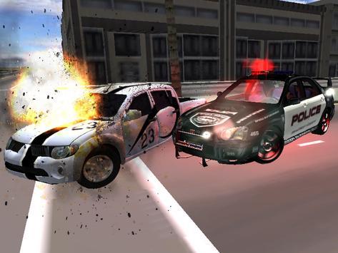 Police Hot Pursuit apk screenshot