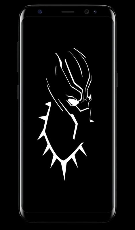 Black Panther Wallpaper For Android Apk Download