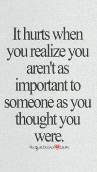 Broken Heart Quotes Wallpaper screenshot 2