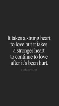 Broken Heart Quotes Wallpaper screenshot 4