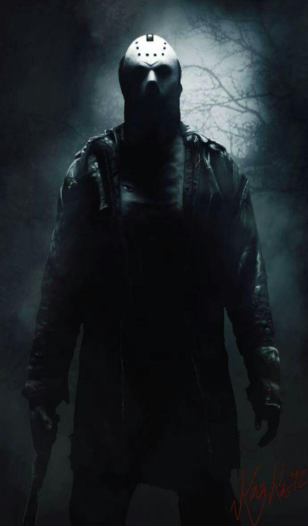 Jason Voorhees Wallpaper Hd For Android Apk Download