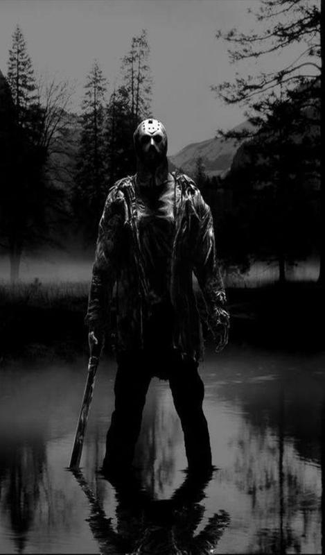 Jason Voorhees Wallpaper HD for Android - APK Download