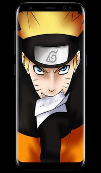 Naruto HD Wallpaper Screenshot 5