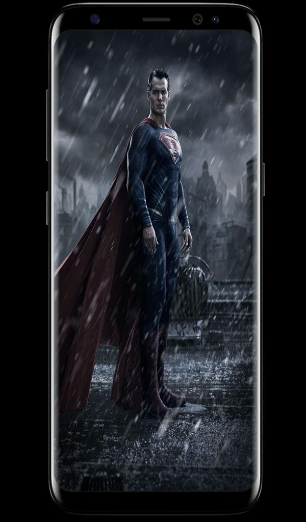 Superman Hd Wallpaper For Android Apk Download