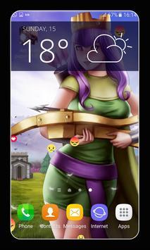 archer ART Wallpapers apk screenshot