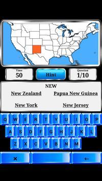 World Geography screenshot 12