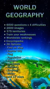 World Geography screenshot 8
