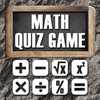 Math - Quiz Game 图标