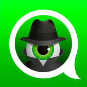 Agent Spy for WhatsAPP icon