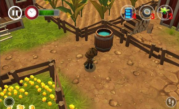 Agente Mirim screenshot 13