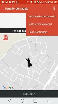 AMS AGENTE apk screenshot