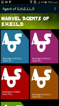 Agents Of shield screenshot 1