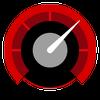 Icona 4Gmark (3G / 4G speed test)
