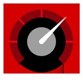 4GMARK 3G / 4G Speed Test Coverage & Best Operator icon