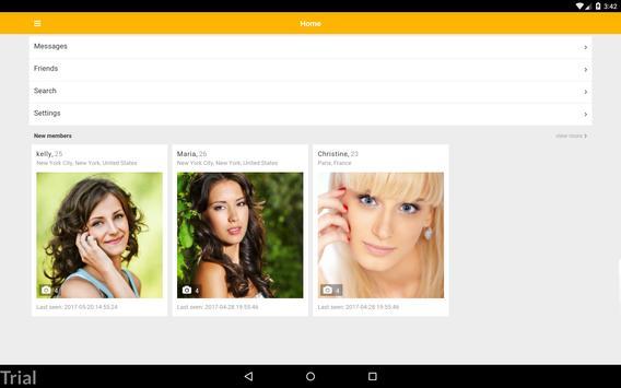 AKWABA screenshot 1