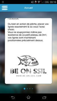 BeOnSsil poster