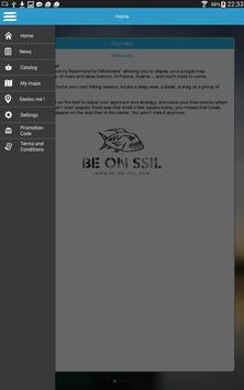 BeOnSsil apk screenshot