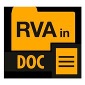 RVA-DOC-IN icon