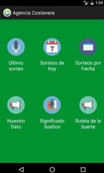 Agencia Oficial Costanera (Unreleased) poster