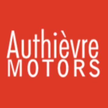 AuthievreMotors poster