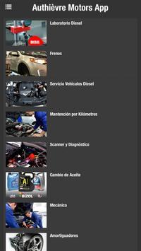AuthievreMotors screenshot 2