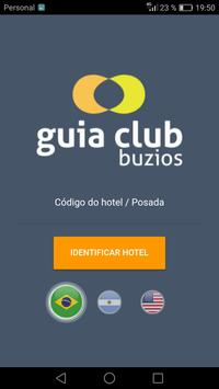 Guía Club - Buzios screenshot 1