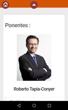 Congreso Internacional en Adicciones apk screenshot