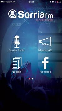 SORRIA FM apk screenshot