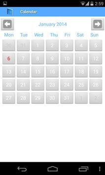 School diary lite screenshot 3