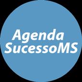 Agenda Sucesso MS icon