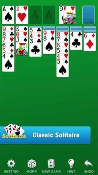 Classic Solitaire screenshot 3
