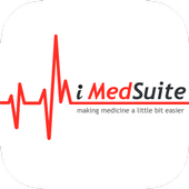 iMedSuite icon
