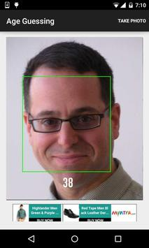 Age Guessing poster