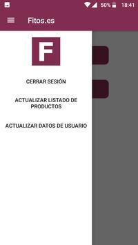 FITOS.es screenshot 5