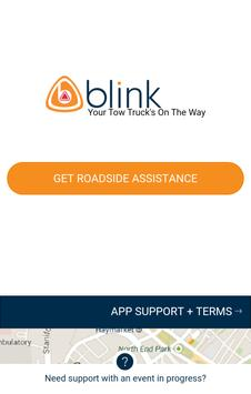 Blink Roadside screenshot 1