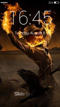 Halloween Lock Screen screenshot 7