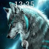 Wolf Lock Screen icon