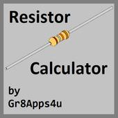 Resistor Calculator Lite icon