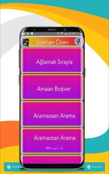 Songs by Gokhan Owen Gökhan Özen screenshot 1