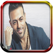 Tamer Ashour - Lucky and Song icon